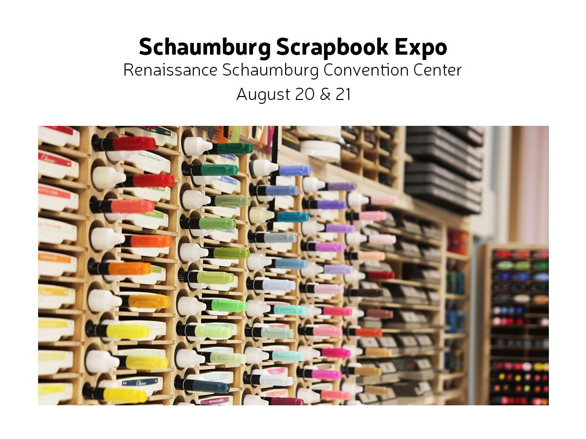 Scrapbook expo discount coupons
