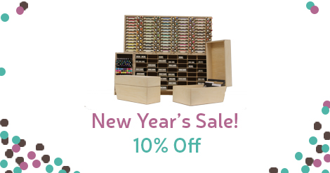New Year S Sale